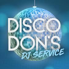 DJ Disco Don - Home   Facebook