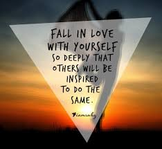 Fall In Love With Yourself Quotes Cool Fall In Love With Yourself Quotes Inspirational Quotes Of The Day