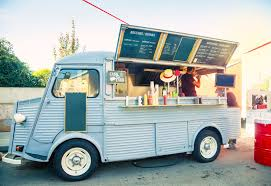 Diy Food Cart Design Inspiration And Ideas For 10 Different Food Truck Styles