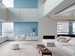 White Living Room Decoration Modern Blue White Furniture Google Zoeken Collage Businessmen