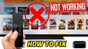 How to Fix Apple TV Remote not working / Connection issues in 2020 ?? -  YouTube