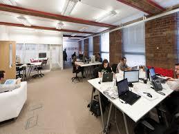 creative office spaces. Creative Office Spaces That Inspire