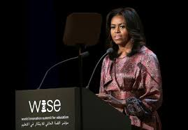 The Most Feminist Michelle Obama Quotes Will Remind You How Shes