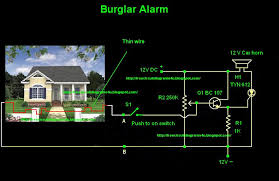 home security alarm system circuit diagram circuits gallery Burglar Alarm Systems Wiring Diagrams laser security alarm circuit diagram wiring diagrams, circuit diagram burglar alarm systems wiring diagrams
