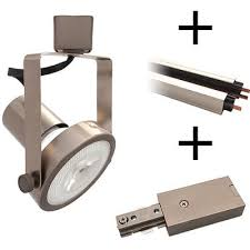 wall mounted track lighting. unique single track light fixture 94 in can lighting be mounted on a wall with