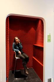 soundproofing office space. phone booth office google soundproofing space o