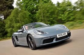 Porsche Reviews | Autocar