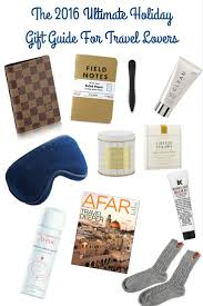 #Gift #idea: Create the perfect care package of items for a carry on