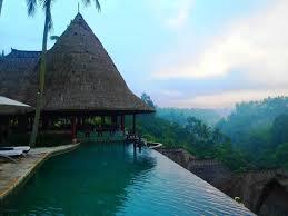 Viceroy Bali: Sunrise (Best Infinity Pool)