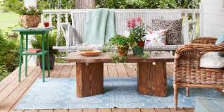patio decorating ideas.  Patio Porch And Patio Decorating Ideas And Patio Decorating Ideas Country Living Magazine