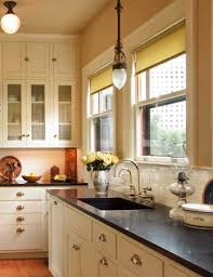 Arts And Crafts Kitchen Lighting The Allure Of Arts Crafts Kitchens Baths Craftsman