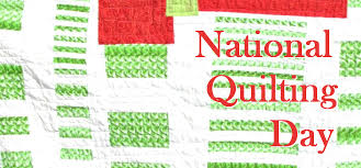 Celebrate National Quilting Day March 17th   Topeka & Shawnee ... & Celebrate National Quilting Day March 17th   Topeka & Shawnee County Public  Library Adamdwight.com