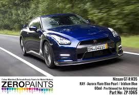 nissan skyline 2015 blue. Plain Nissan Nissan GTR 1970  2015 Paints 60ml With Skyline 2015 Blue S