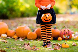 2020 Halloween Trick or Treat Times for the Rockford Area