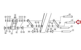 Excavator Bucket Pin Size Chart Kobelco Pins Bushings H Links Sk200 Series Iii Iv V