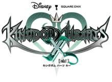 Kingdom Hearts χ - Wikipedia