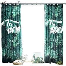 palm tree curtains palm tree shower curtain furniture bedding electronics curtains bathroom window palm tree shower