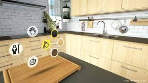 virtual kitchen 5 virtual kitchen design free ipad