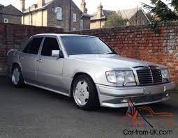 Shop millions of cars from over 21,000 dealers and find the perfect car. 1991 Mercedes Benz 300e Amg 3 4 Litre
