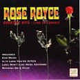 Rose Royce Live: Greatest Hits