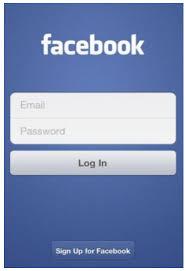 Facebook App Deactivate Mobile Mobile App Login