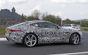 2018 jaguar f type coupe.  Coupe Photo Gallery Intended 2018 Jaguar F Type Coupe
