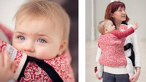 Best baby carriers: The best structured baby carriers, wraps, ring ...