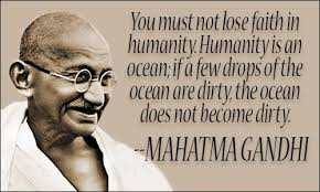 Gandhi Christian Quote Best of Mahatma Gandhi Quotes