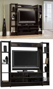 Corner Tv Stand For 65 Inch Tv Furnitures Sauder Tv Stand Entertainment Centers 55 Inch Tv