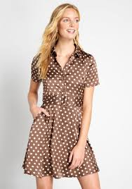 <b>Short Sleeve Dresses</b> | ModCloth