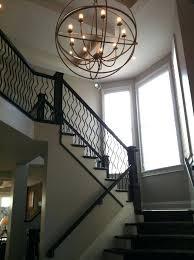 2 story foyer chandelier s modern entryway lighting 2 story foyer chandelier