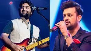Arijit Singh Or Atif Aslam The Ultimate Singing Sensation