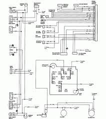 headlights don't work 1984 el camino freeautomechanic 1984 Corvette Headlight Wiring headlights wiring diagram 1984 chevy el camino 1984 Corvette Headlight Conversion