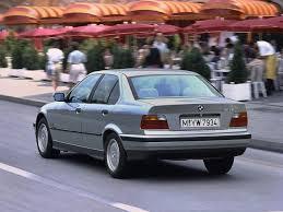 All BMW Models bmw 328i hp : BMW 3 Series Sedan (E36) specs - 1991, 1992, 1993, 1994, 1995 ...