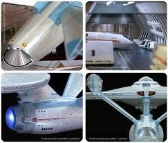 large star trek model kits star trek enterprise ncc 1701 a 1