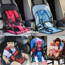 portable baby kids infant children car safety seat cover cushion multi function chair auto harness carrier har cars chair logo chair ball with