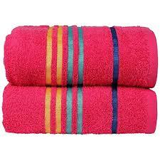 Designer bath towels Decorating Casa Copenhagen Exotic Cotton Medium Size 24 Inches By 47 Inches 475 Gsm Buddhabyogacom Designer Bath Towels Amazoncom