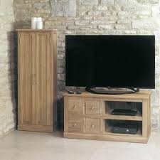 baumhaus mobel solid oak reversible mobel solid oak 4 drawer television cabinet tv unit baumhaus space baumhaus mobel oak extra
