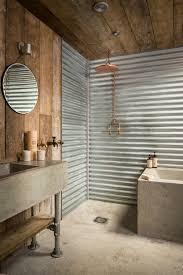 rustic bathroom ideas pinterest.  Ideas Rustic Industrial Bathroom Throughout Rustic Bathroom Ideas Pinterest F