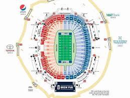 Firstenergy Stadium Concert Seating Chart Gillette Stadium Seating Chart Fresh Firstenergy Stadium