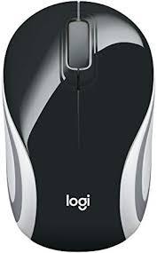<b>Logitech</b> M187 Ultra Portable <b>Wireless Mouse</b>, 2.4 GHz with USB ...