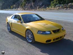 2004 ford mustang svt cobra For Sale id 18477