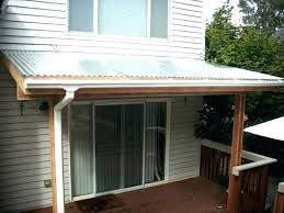 metal patio covers patio roof roof