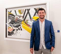 """Mark Brady Fine Art -: Artist Benito Rangel de Maria - """"Betty Jean"""""""