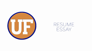 tackling the freshman application the essay tackling the freshman application the essay university of florida admissions