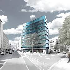 office building architecture design. Image From Architect Office Building Architecture Design C