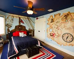 Childrens Pirate Bedroom Ideas