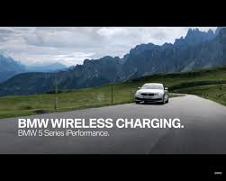 2018 bmw wireless charging. wonderful charging bmw wireless charging for 2018 530e iperformance  with bmw wireless charging r