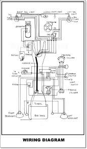 electric l 6 engine wiring diagram 60s chevy c10 wiring how to build a dune buggy