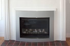 photo 1 of 4 convert wood fireplace to gas logs 1 houselogic